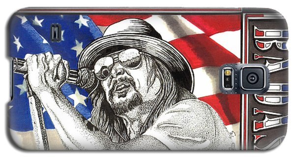 Kid Rock American Badass Galaxy S5 Case