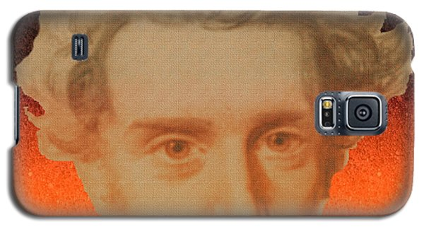 Kierkegaard Galaxy S5 Case