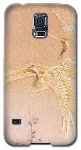 Kihaku Crop I Galaxy S5 Case by Haruyo Morita