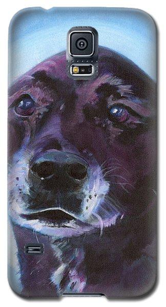 Kiki Galaxy S5 Case