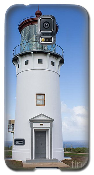 Kilauea Lighthouse Galaxy S5 Case by Suzanne Luft