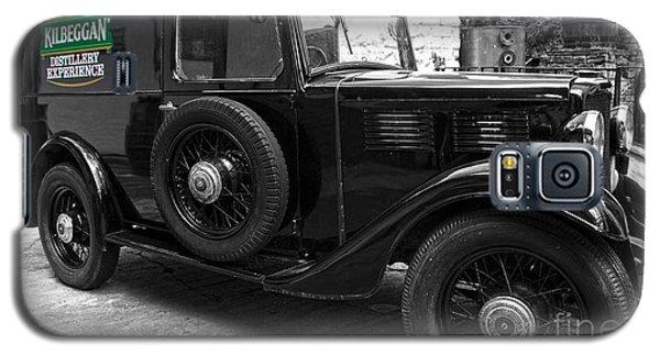 Kilbeggan Distillery's Old Car Galaxy S5 Case
