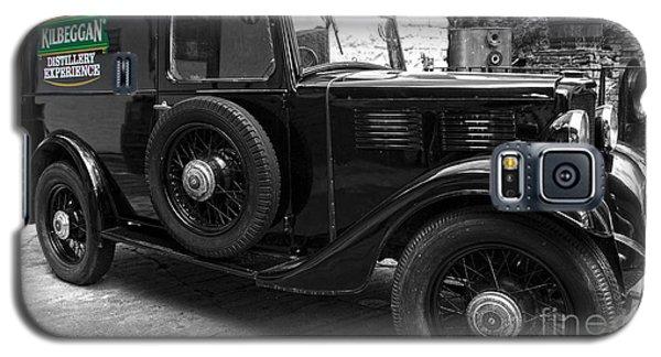 Kilbeggan Distillery's Old Car Galaxy S5 Case by RicardMN Photography