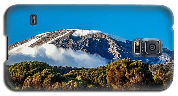 Kilimanjaro Galaxy S5 Case