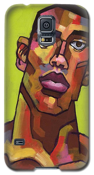 Portraits Galaxy S5 Case - Killer Joe by Douglas Simonson