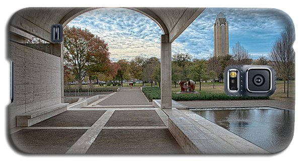 Kimbell Art Museum Fort Worth Galaxy S5 Case