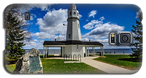 Kimberly Point Lighthouse Galaxy S5 Case