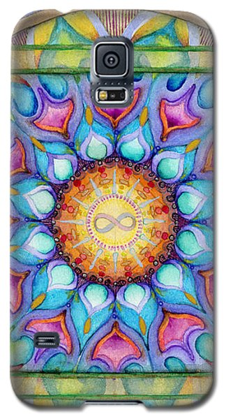 Kindness Mandala Galaxy S5 Case
