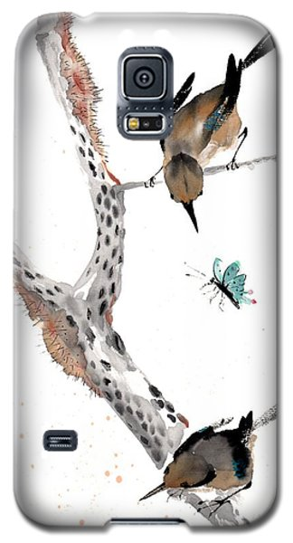 Kindred Hearts Galaxy S5 Case