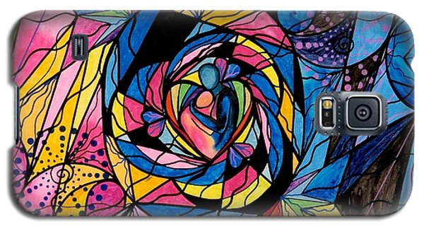 Kindred Soul Galaxy S5 Case