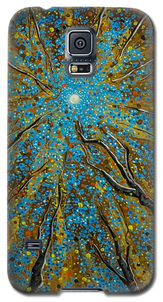 Kingdom Come Galaxy S5 Case