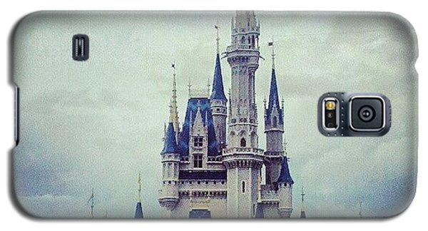 Kingdom Magic.   Galaxy S5 Case by Jill Tuinier