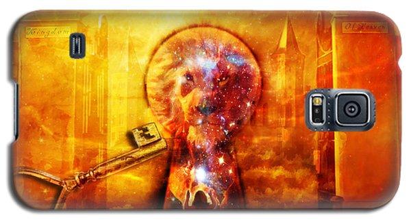 Kingdom Of Heaven Galaxy S5 Case