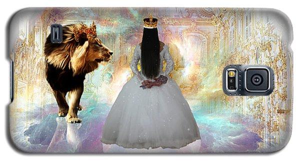 Kingdom Seer  Galaxy S5 Case