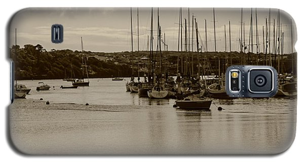 Kinsale Harbor At Dusk Galaxy S5 Case