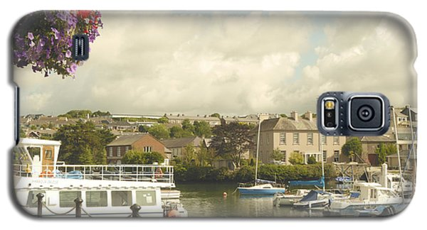 Kinsale Harbor Galaxy S5 Case