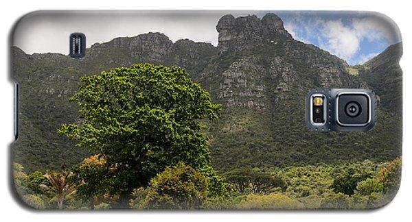 Kirstenbosch Galaxy S5 Case