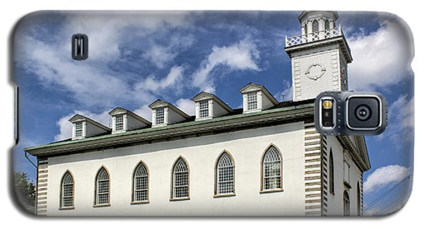 Kirtland Temple Galaxy S5 Case