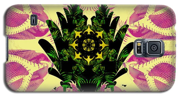 Kiss My Tulips Galaxy S5 Case by Jim Pavelle