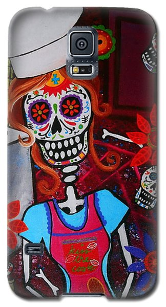 Kiss The Cook Galaxy S5 Case