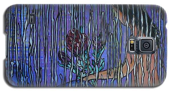 Kissing Rain Galaxy S5 Case
