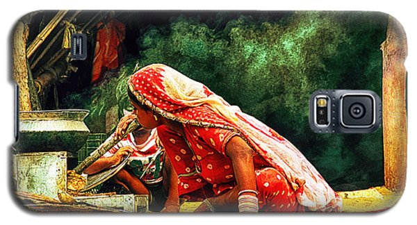 Kitchens Of India Galaxy S5 Case