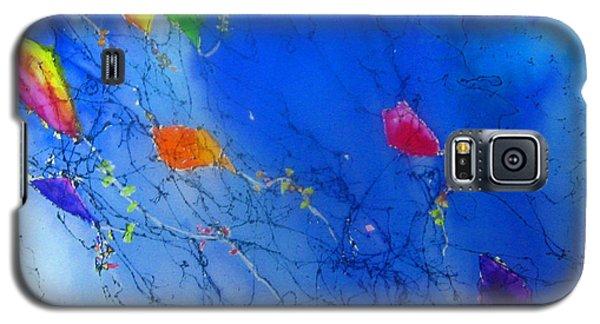 Kite Sky Galaxy S5 Case