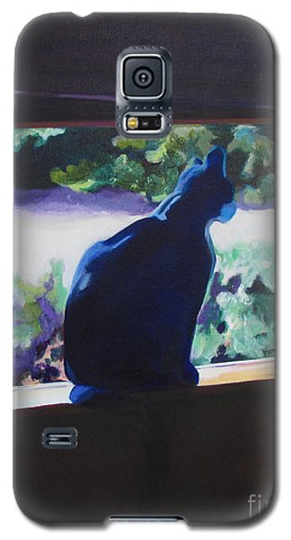 Kittycat Galaxy S5 Case