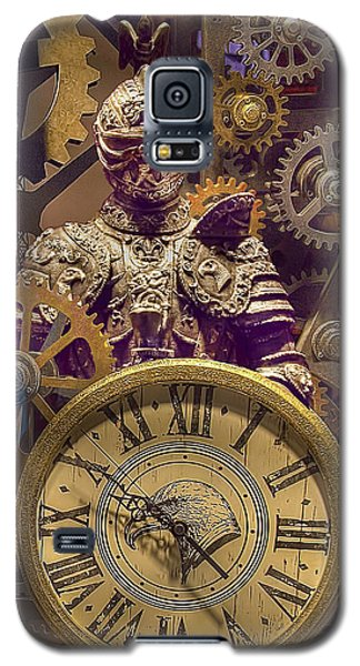 Knight Time Galaxy S5 Case
