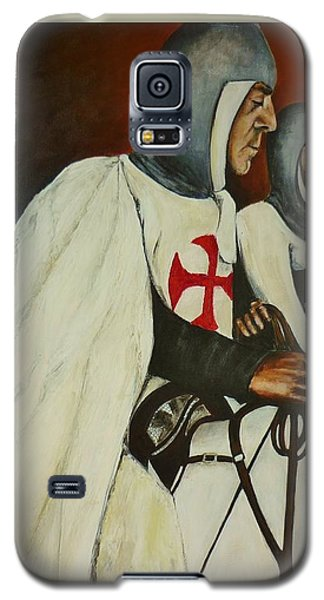 Knights Of Tomar Galaxy S5 Case
