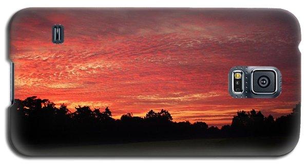 Knock Knocking On Heavens Door Galaxy S5 Case