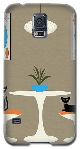 Knoll Table Galaxy S5 Case