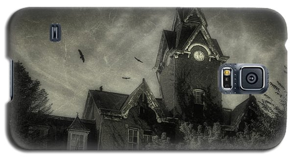 Knox County Poorhouse Galaxy S5 Case