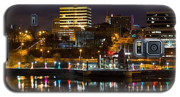 Knoxville Waterfront Galaxy S5 Case