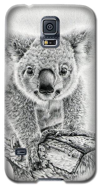 Koala Oxley Twinkles Galaxy S5 Case by Remrov