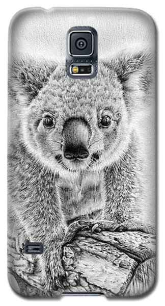 Koala Galaxy S5 Case - Koala Oxley Twinkles by Remrov