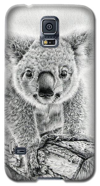 Koala Oxley Twinkles Galaxy S5 Case