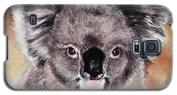 Koala  Galaxy S5 Case