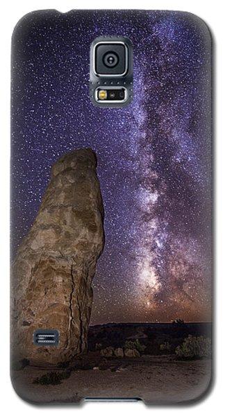 Kodachrome Galaxy Galaxy S5 Case