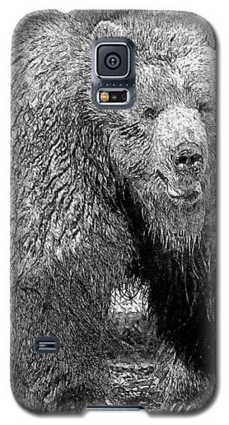 Kodiak 3 Galaxy S5 Case