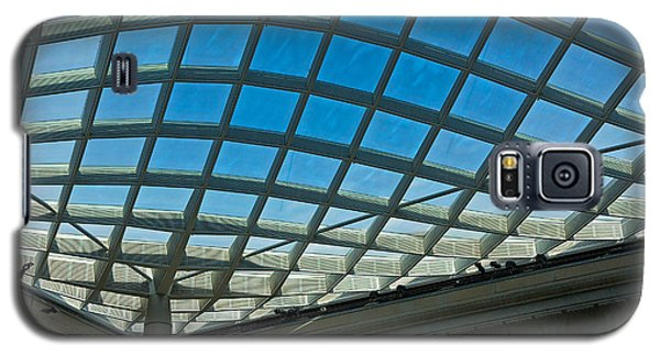 Kogod Courtyard Ceiling #3 Galaxy S5 Case
