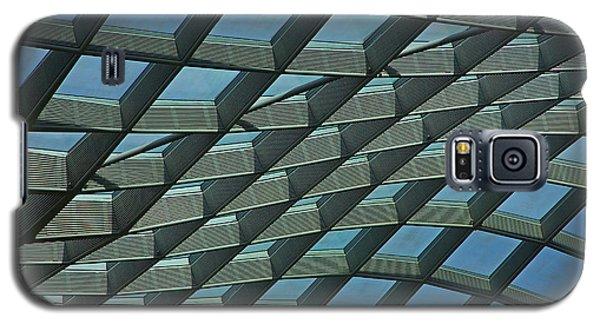 Kogod Courtyard Ceiling #6 Galaxy S5 Case