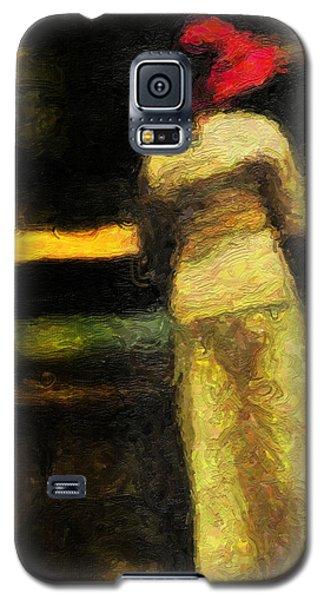 Koi Dream Galaxy S5 Case