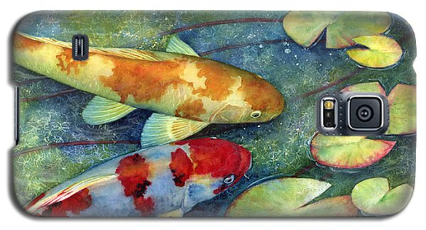 Koi Garden Galaxy S5 Case