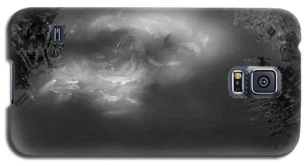 Koi In The Sunlight Galaxy S5 Case