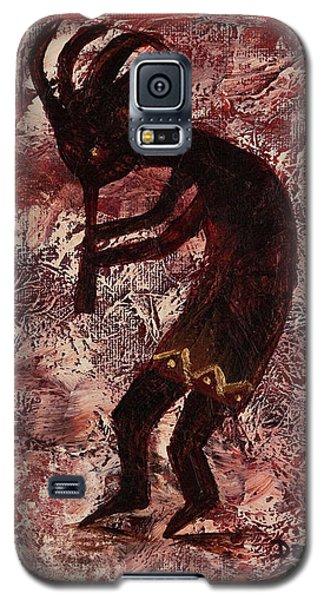 Kokopelli Galaxy S5 Case