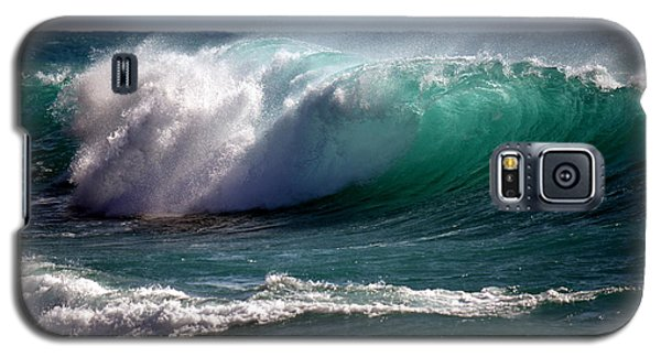 Kona Wave Galaxy S5 Case