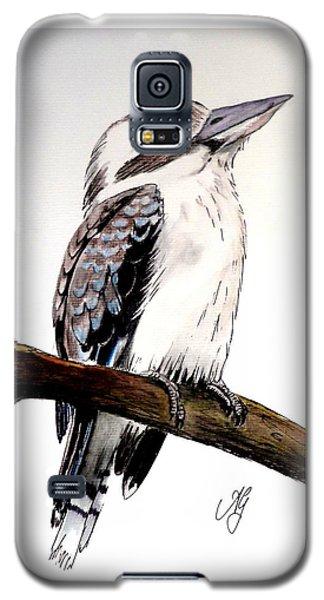 Kookaburra 5 Galaxy S5 Case