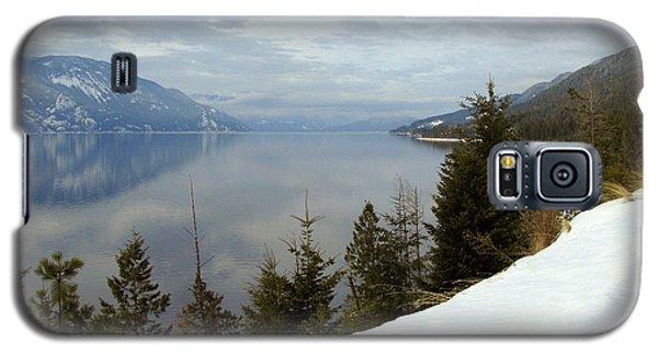 Kootenay Paradise Galaxy S5 Case