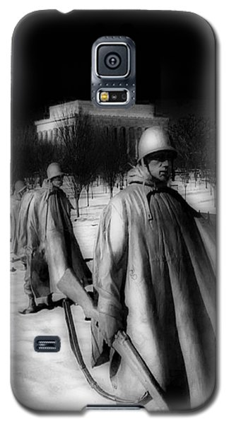 Korean Memorial Galaxy S5 Case